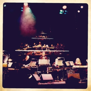 Moog Ensemble